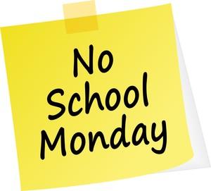 noschoolmonday